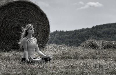 Yoga Texas Style