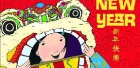 Chinese New Year Book Picks