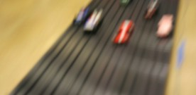 March Madness, Adventure Guides Pinewood Derby