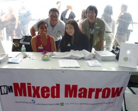 Why Multiracials Need Bone Marrow Donors
