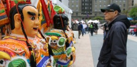 Images from the San Francisco Taiwanese Cultural Festival
