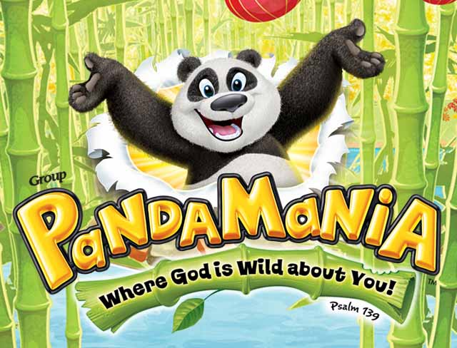 Group VBS Pandamania
