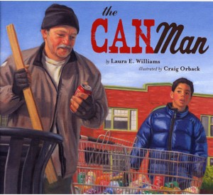 The Can Man book cover