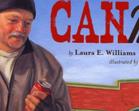 Book Review: The Can Man