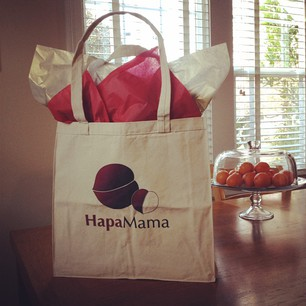 And the Lucky Winner of This Tote Is&#8230; It Could Be You!