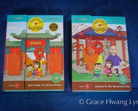 Let's Go Guang Helps Kids Learn Chinese