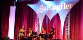Come Join My Panel Discussion or Writing Lab at BlogHer &#8217;12