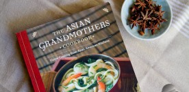The Asian Grandmother's Cookbook Review and Giveaway