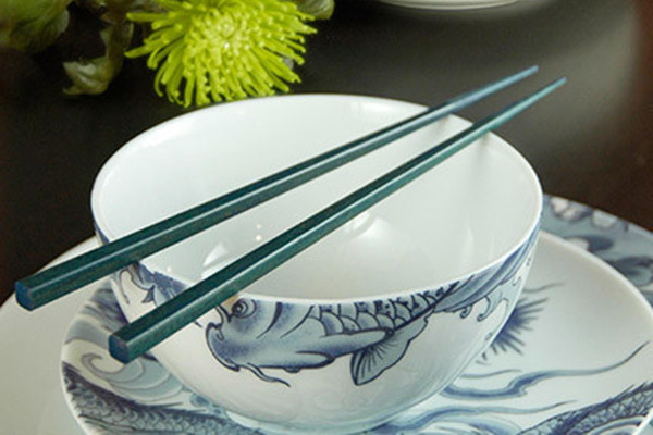 Irezumi bowl