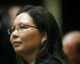 Tammy Duckworth, a Hapa Hero