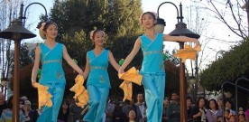 Lunar New Year Celebrations in San Francisco and San Jose