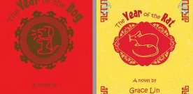 Chapter Books for Chinese New Year: The Year of the Dog and The Year of the Rat