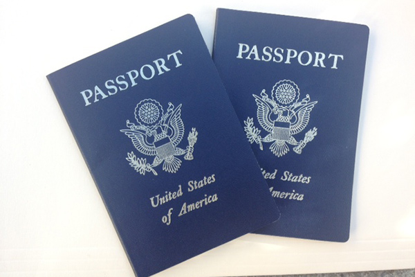 passports