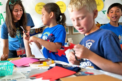 Keep Kids Learning All Summer With Galileo Innovation Camps