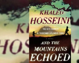 And The Mountains Echoed Book Review