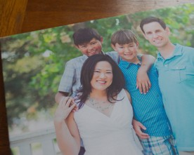 Easy Canvas Prints Review and Giveaway
