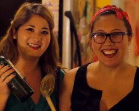 Help '2 Girls, 1 Asian' Webseries About Hapa Women