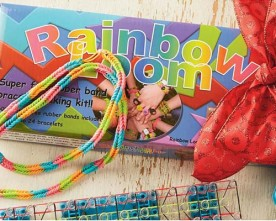 I Might Have to Buy a Rainbow Loom