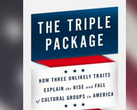 My Thoughts on Amy Chua's Triple Package
