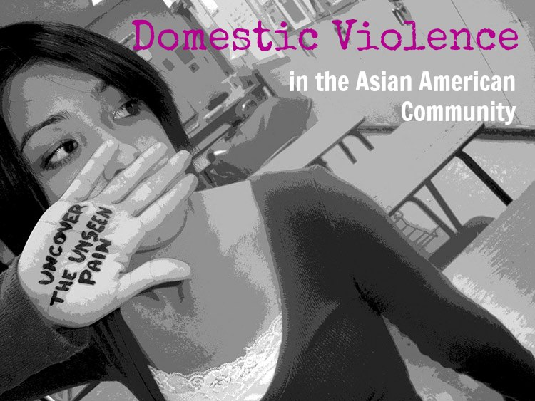 domestic violence asian american community