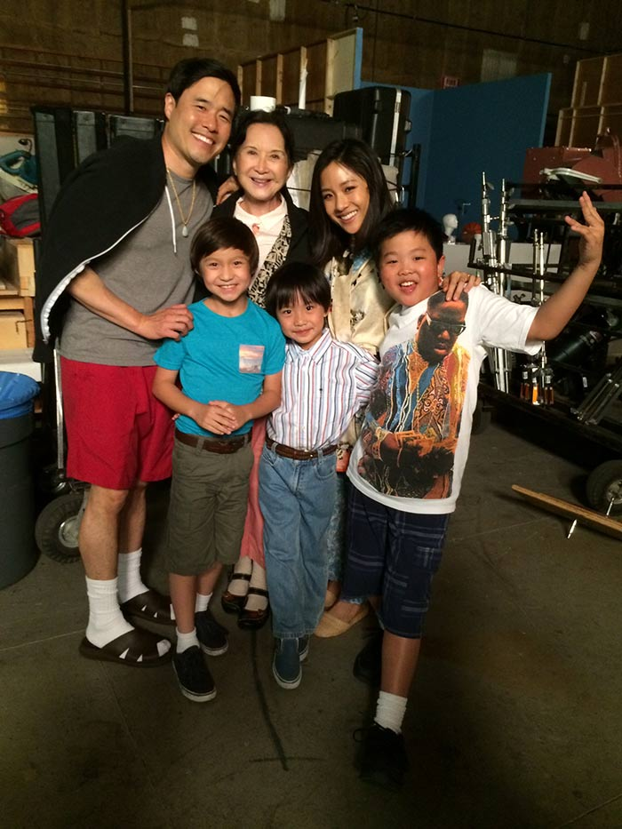 We Need Asian American Family Sitcom 'Fresh Off the Boat ...