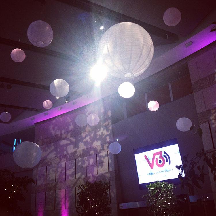 V3 Conference - HapaMama