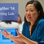 BlogHer Writing Lab