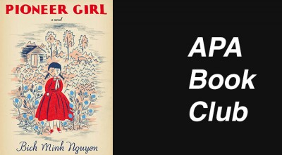 Pioneer Girl-APA Book Club