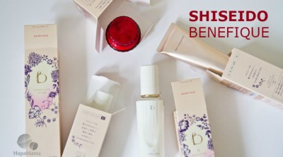 Shiseido Benefique Review: Skincare For Changing Seasons
