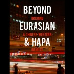 Beyond Eurasian and Hapa book, HapaMama