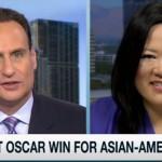 Grace Hwang Lynch MSNBC