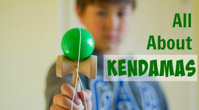 All About Kendamas