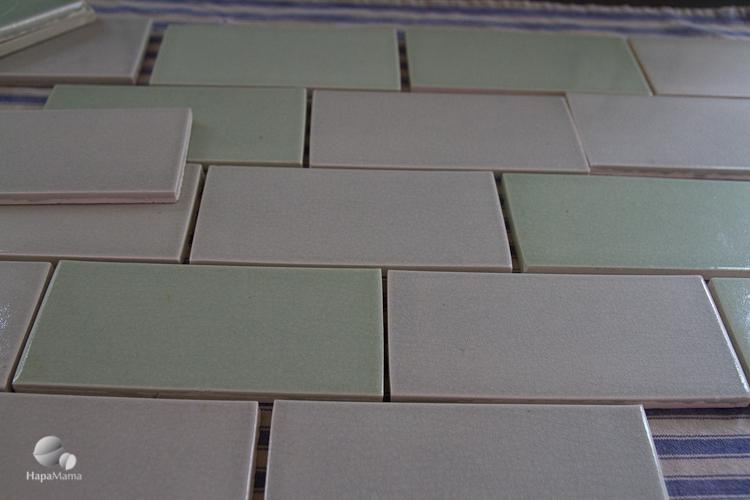 Fireclay Tile - HapaMama