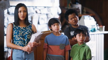 Constance Wu - Fresh Off the Boat