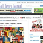 Libraries and ELL