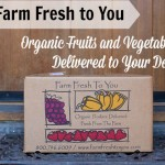 Farm Fresh to You: Organic Fruits and Vegetables Delivered