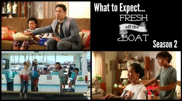 What to Expect in Season 2 of Fresh Off the Boat