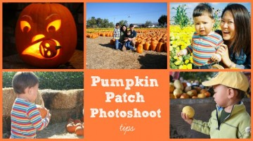 Fall Traditions: Pumpkin Patch Photoshoot Tips #AsianMomBloggers