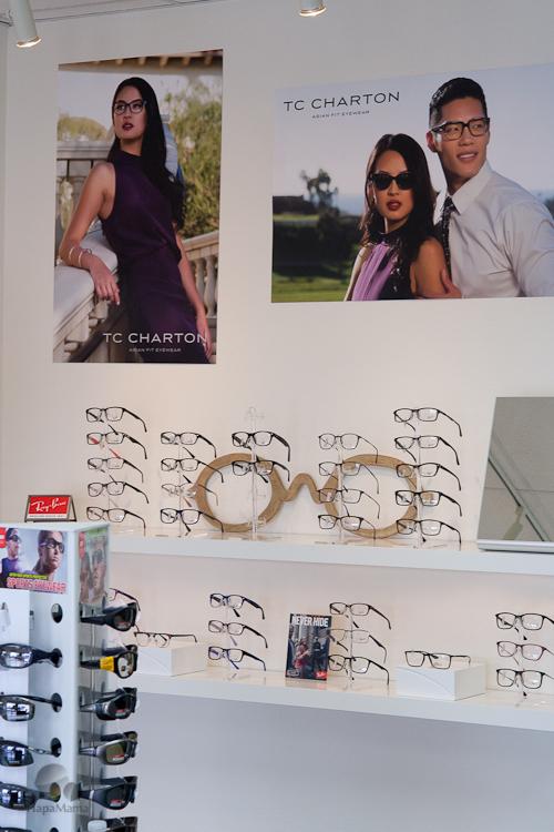 Eyewear Envy