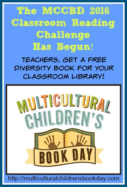 Multicultural Classroom Reading Challenge