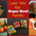 Easy Lunar New Year Super Bowl Munchies