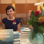 Book Review: Green Island by Shawna Yang Ryan