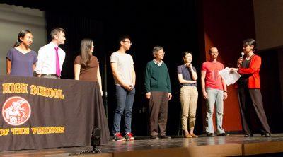 PRI: Asian American Mental Health and Palo Alto Suicides
