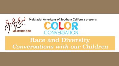 LA EVENT: Talking to Kids About Race and Diversity