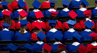 Celebrate Graduations and Save For College with 529 Day