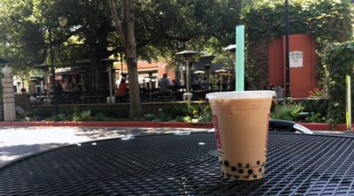 Boba Tea and AAPI Data Disaggregation