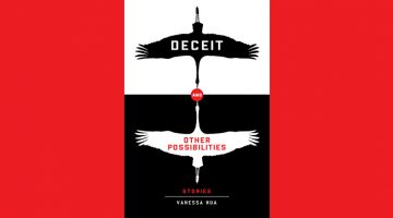 Book Review: Deceit and Other Possibilities by Vanessa Hua