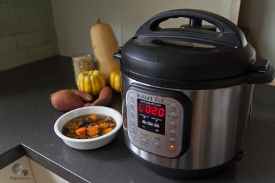 NPR: How the Instant Pot Became So Popular