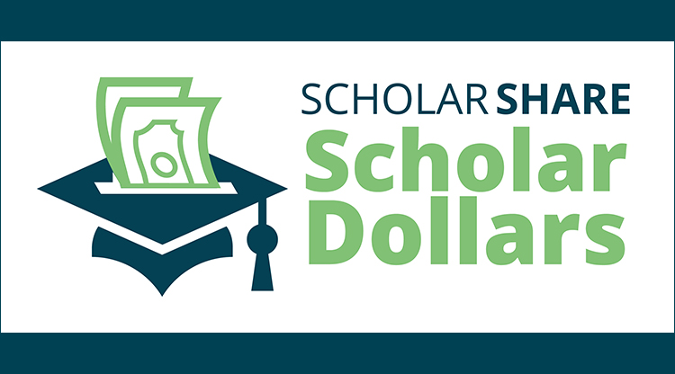 Apply for up to $25,000 for your school from Scholar Dollars, HapaMama