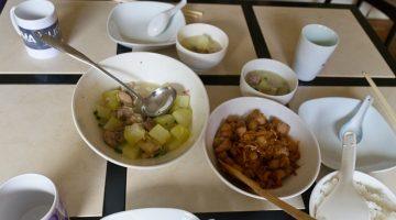 NPR: Berkeley Students Publish Cookbook With Asian Postpartum Recipes